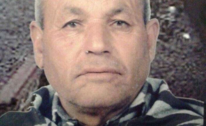 الحاج الفقيه الحلة أحمد عّم الزميل يوسف نجيب ابن الحلة في ذمة الله