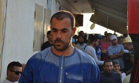 اعتقال ناصر الزفزافي بتهمة تعطيل حرية العبادات والمس بالسلامة الداخلية للدولة