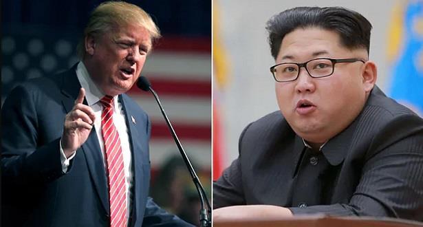 """دونالد ترامب يعتبر أن أعمال بيونغ يانغ """"تشكل خطرا"""" على بلاده"""