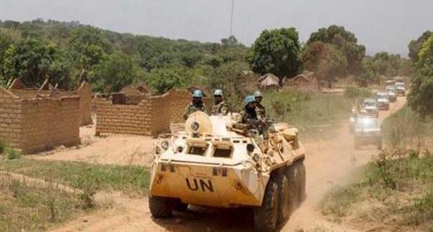 فقدان جندي مغربي وإصابة 7 آخرين في كمين مسلح بإفريقيا الوسطى