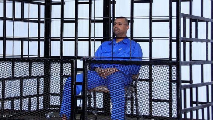 الجنائية الدولية تدعو إلى اعتقال سيف الإسلام القذافي