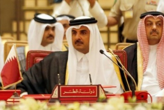 """جريدة """"الواشنطن بوسط"""" تكشف """"فضائح"""" قطر"""