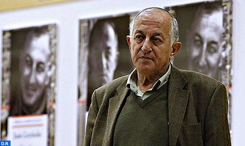 وفاة الكاتب الإسباني الشهير خوان غويتيسولو عاشق المغرب بمراكش