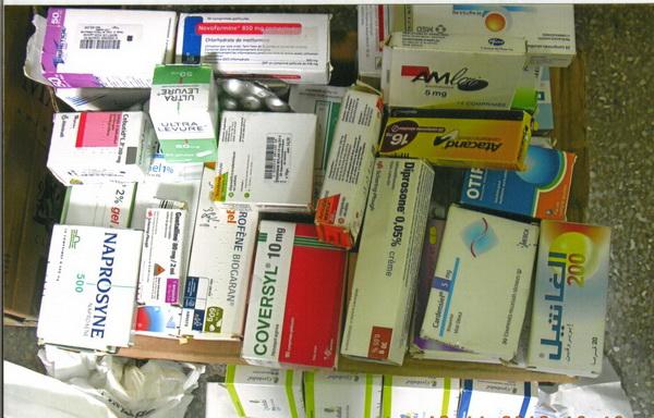 أدوية منتهية الصلاحية تستنفر لجن تفتيش وزارة الصحة