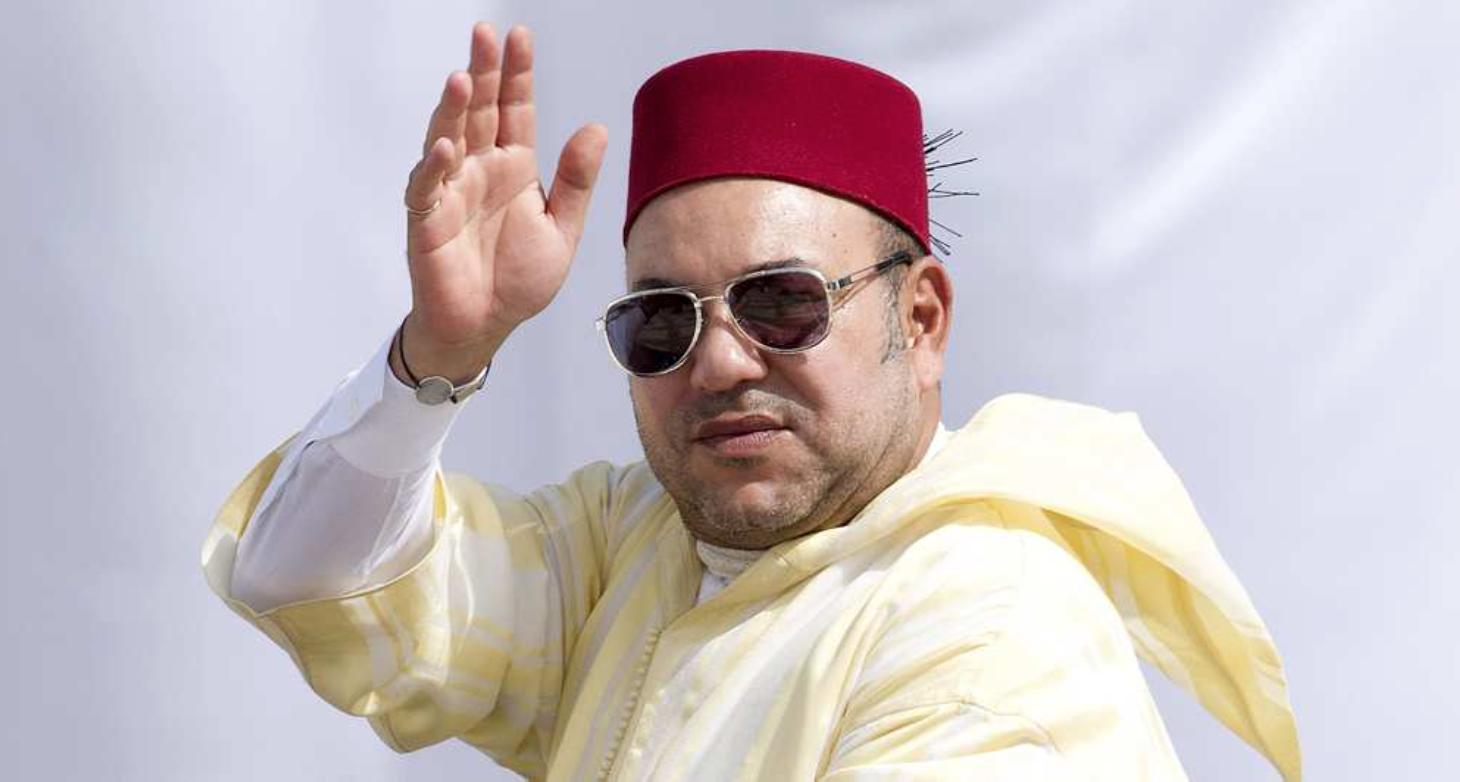 بعد مغادرته للوطن… رشيد المناصفي يوجه رسالة مؤثرة للملك محمد السادس + (نص الرسالة)