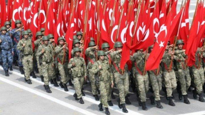 تركيا توافق على إرسال قوات إلى قطر وسط أزمة دبلوماسية