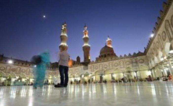 """الأزهر يشيد بمقاطعة دول خليجية ومصر لدولة قطر على خلفية اتهامها """"بدعم الإرهاب"""""""