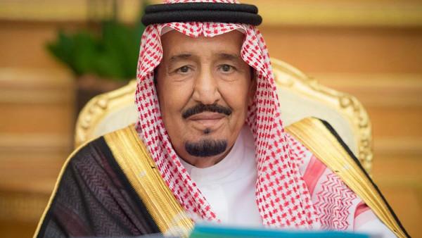 الملك سلمان يعين الأمير محمد بن سلمان وليا للعهد خلفا لابن نايف