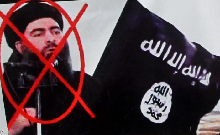 موسكو ترجح مقتل زعيم داعش أبوبكر البغدادي في غارة جوية