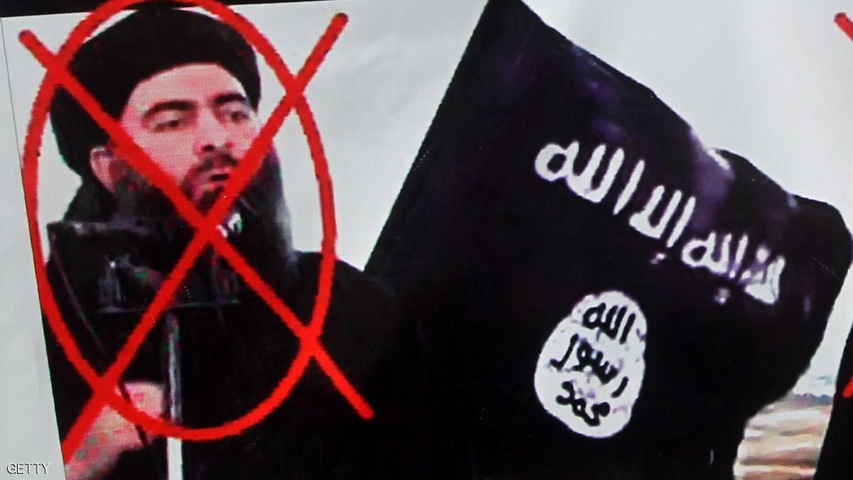 """تنظيم """"داعش"""" يعلن عن مقتل أبو بكر البغدادي ويستعد لتعيين """"قائد"""" جديد"""