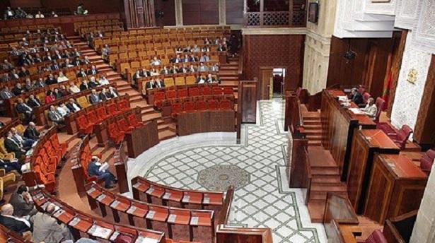 جلسة عمومية لمجلس المستشارين لرد رئيس الحكومة على أسئلة السياسة العامة