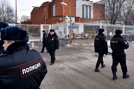 الأمن الروسي يعتقل مغاربة حاولوا العبور صوب النرويج