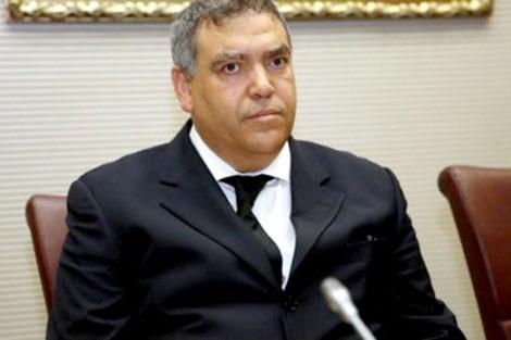 وزير الداخلية: السلطات لم تلجأ إلى الاعتقالات إلا بعد عرقلة حرية العبادة