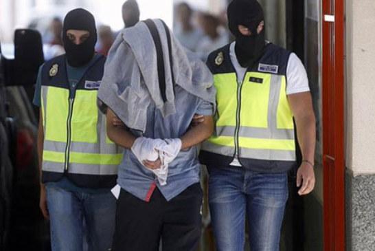 """توقيف مغربي متورط مع شبكة دنماركية تجند مسلحين لفائدة """"داعش"""""""