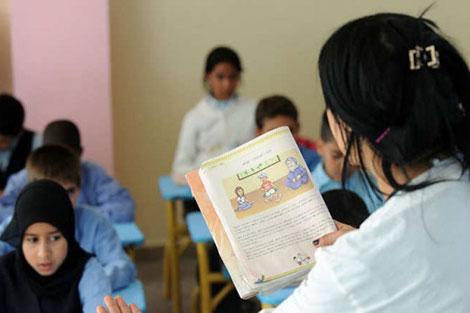المجلس الأعلى للحسابات يكشف جملة من الاختلالات في التعليم