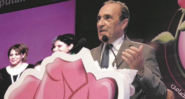 المالكي رئيسا للمجلس الوطني لحزب الاتحاد الاشتراكي لولاية ثانية