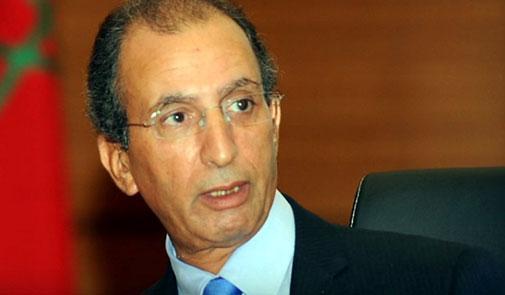 تهديدات محمد حصاد لعدد من المسؤولين تدفعهم للاستقالة