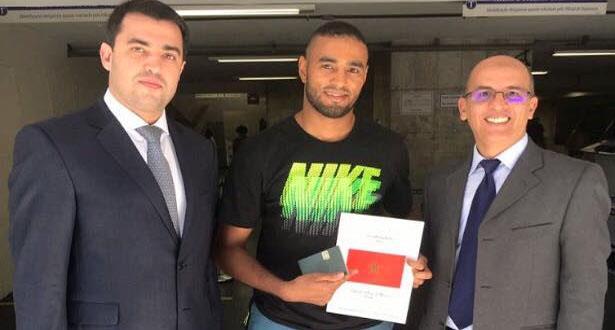 حسن سعادة يعود إلى المغرب وهذه تفاصيل قرار محكمة العدل بريو دي جانيرو