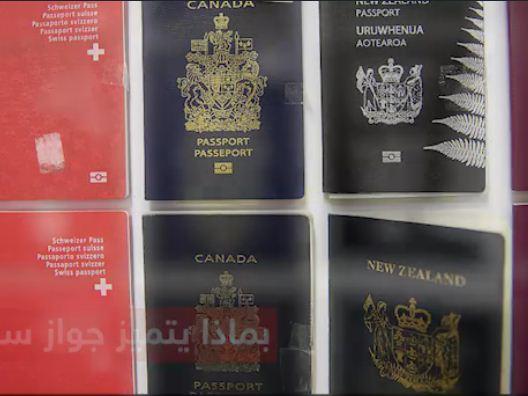 بلد يدعو لإضافة جنس ثالث غير الذكر والأنثى لجوازات السفر