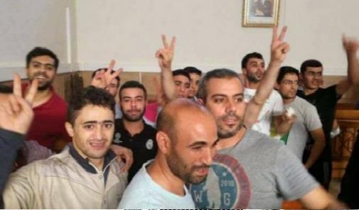 إدارة سجن عكاشة توضح حقيقة اعتصام محاميي معتقلي أحداث الحسيمة