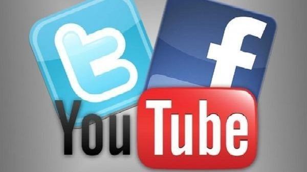 مواقع التواصل الإجتماعي تعزز تعاونها ضد المحتوى المتطرف