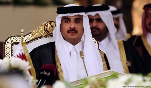واشنطن تخشى من تصاعد الأزمة الخليجية