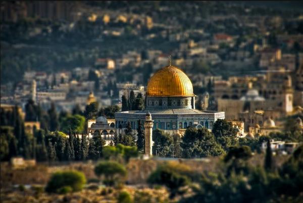 مكتب نتنياهو يقرر فصلا نهائيا بين المغرب والأردن في موضوع القدس
