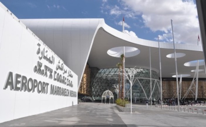 إجراءات أمنية غير مسبوقة بالمطارات المغربية لمراقبة الرحلات إلى روسيا