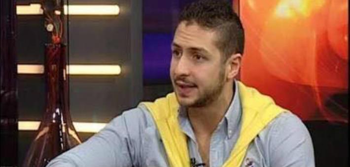 وفاة الفنان والمذيع المصري الشاب عمرو سمير عن 33 عاما