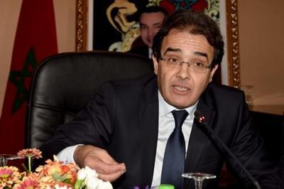 وزارة بنعتيق تنظم الورشة الموضوعاتية الأولى للخبراء المغاربة المقيمين بفرنسا بشراكة مع شبكة من الجمعيات