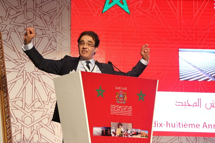 وزارة بنعتيق تنظم المنتدى الثالث للكفاءات المغربية المقيمة بالولايات المتحدة الأمريكية  بمدينة مراكش