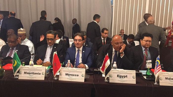 المغرب يطالب منظمة التعاون الإسلامي بتحديث آليات اشتغالها