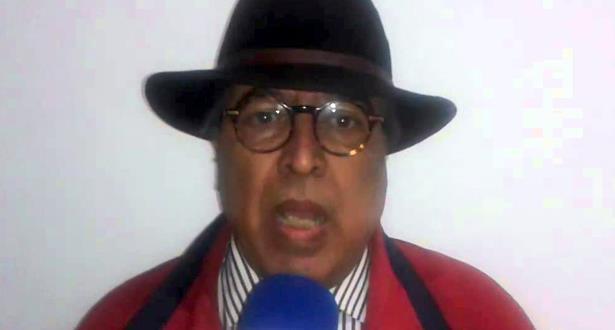 الفنان المسرحي عبد الكبير الشداتي إلى دار البقاء