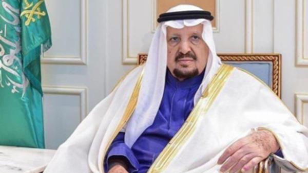 السعودية… وفاة الأمير عبد الرحمن بن عبد العزيز آل سعود