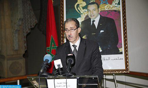 الوكيل العام للملك: تأجيل النظر في قضية المتهمين في أحداث مخيم اكديم إزيك