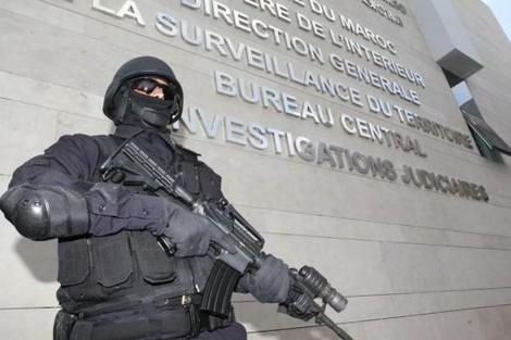 دعم مغربي يمكن فرنسا من إحباط 6 عمليات إرهابية مطلع 2017