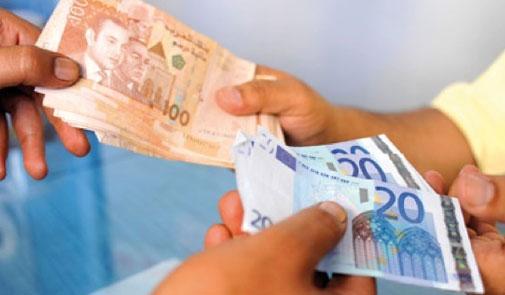 تأجيل تحرير الدرهم يكبد المضاربين في العملة خسائر بالملايير