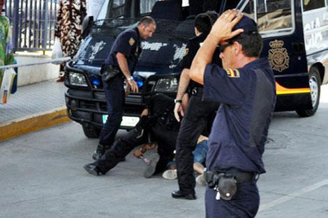 إسبانيا تعترف بجميل المغرب في اعتقال إرهابيين وتفكيك عدة خلايا