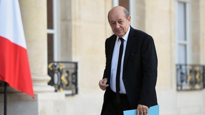 مساع فرنسية لإنهاء أزمة قطر ودول الخليج