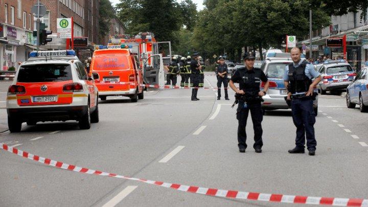 ألمانيا… مرتكب اعتداء هامبورغ شاب إماراتي
