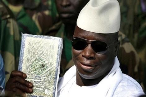 البحث عن ملايين الدولارات هربها رئيس إفريقي نحو المغرب