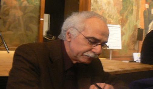 الشاعر المغربي عبد اللطيف اللعبي يحصل على الجائزة الدولية للشعر بالمكسيك