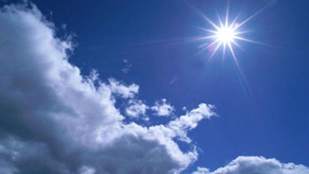جو حار وعواصف رعدية ببعض المناطق يوم الأحد بعدد من المدن