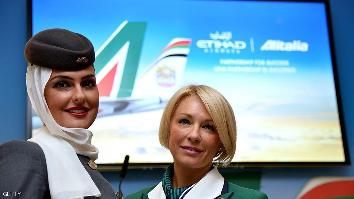 ما هو الطول المطلوب للعمل كمضيفة طيران؟