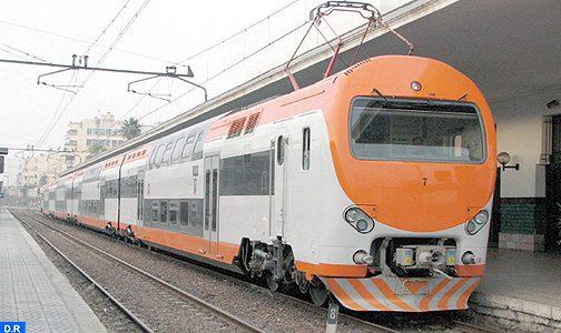 ONCF يضع برنامجا خاصا لسير القطارات بمناسبة عيد الأضحى