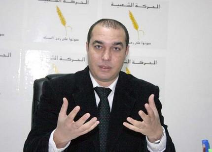 لجنة من وزارة الداخلية تحقق في مشاريع أشرف عليها الوزير السابق أوزين والحالي أوحلي