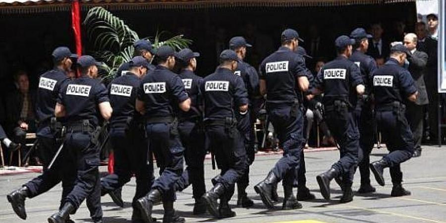 """السلطات الأمنية """"تقطف"""" رأس """"داعشي"""" جديد بتمارة"""