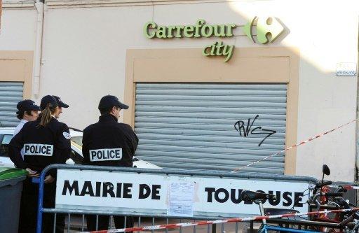 قتيل و6 جرحى بعد إطلاق نار في تولوز الفرنسية