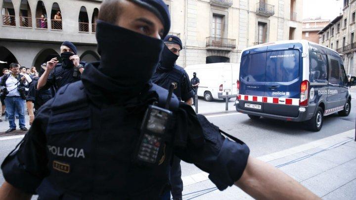 إسبانيا تعترف بتلقيها إنذارا بشأن اعتداء برشلونة
