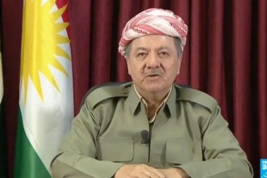 رسميا… الإعلان عن نتائج الاستفتاء في كردستان
